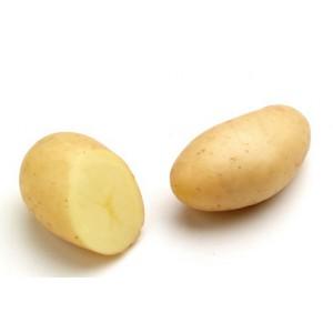 Pomme de terre amandine