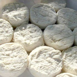 fromage de chèvre St laurent d' aigouze