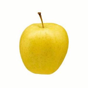 Pomme Golden Hautes Alpes
